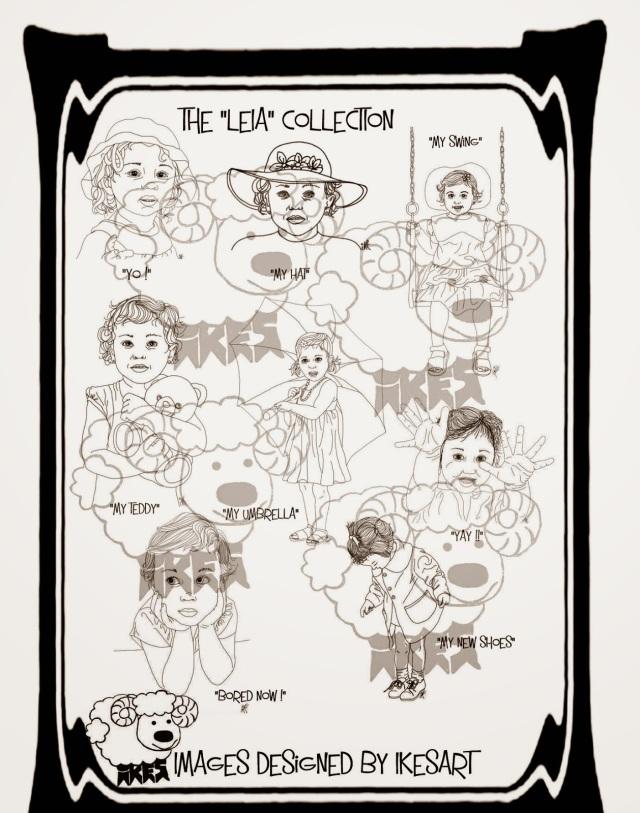 LEIA Collection wm